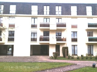 location appartement 3 pi�ces, 62m habitables, � CHANTILLY