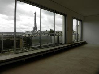 location appartement 5 pi�ces, 127m habitables, � PARIS
