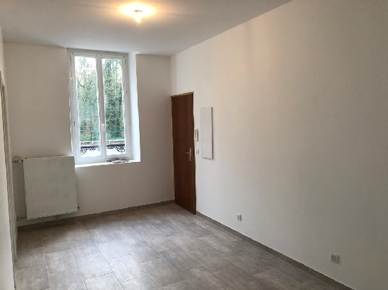 location appartement LAMORLAYE 2 pieces, 40m