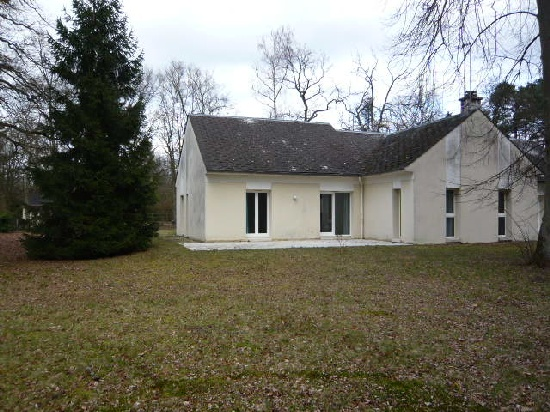 location maison LAMORLAYE 5 pieces, 120m