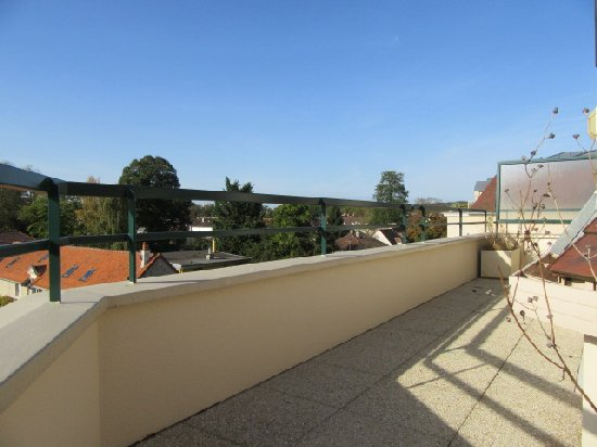 location appartement LAMORLAYE 2 pieces, 48,51m